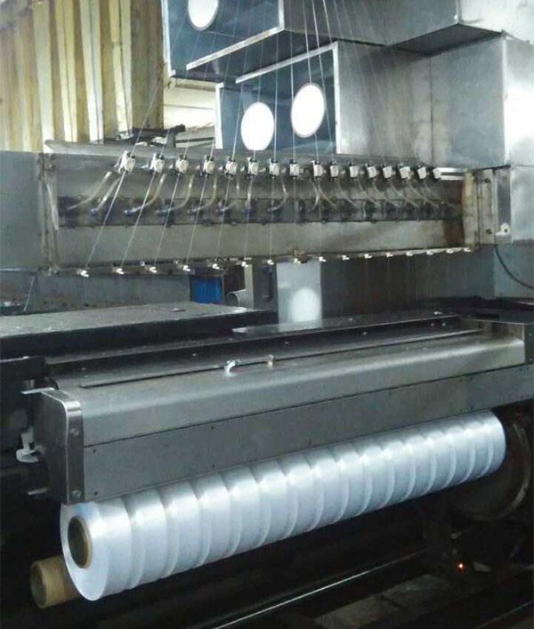 Polypropylene  FDY production line
